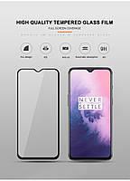 Защитное стекло 2.5D/5D MOCOLO Glue (полный клей) для OnePlus 7 / 1+7
