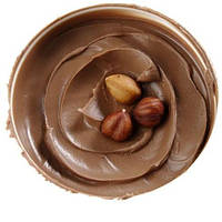 Паста шоколадно-арахисовая