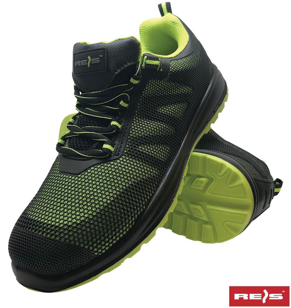 Спортивні черевики (кросівки) REIS Польща BRCUBE BSE