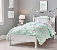 Детская подростковая кровать Каталина из натурального дерева!