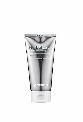 Пилинг-маска с детокс эффектом Medipeel Herbal peel tox, 120ml, фото 2