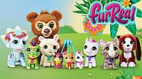 Интерактивные животные FurReal...