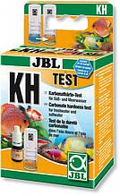 JBL test KH (на карбонатную жёсткость)