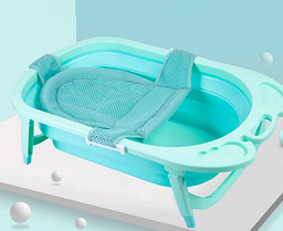 Гамак для купания новорожденного Бирюзовый  (27071)