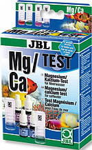 JBL test Mg/Ca (на содержание магния и кальция)