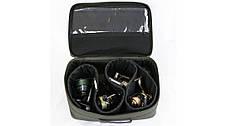 Универсальная сумка для катушек LeRoy Spot L, фото 3