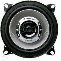 Автоакустика TS 1042 (4, 3-х полос., 420W) автомобильная акустика динамики автомобильные колонки, фото 1