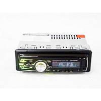 Автомагнитола 1DIN MP3-3228D RGB/Съемная панель, фото 1