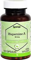 Гуперзин А, Vitacost, Huperzine A, 50 мкг, 120 капсул, скидка