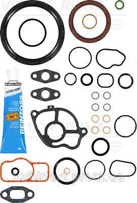Комплект прокладок нижній з різних матеріалів VICTOR REINZ 08-40443-01