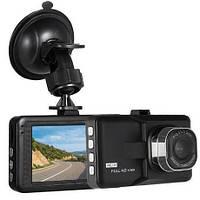Видеорегистратор автомобильный Car Vehicle Black Box Dvr 626 1080P, фото 1