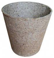 Торфяные стаканчики для рассады (круглые) 110*100мм