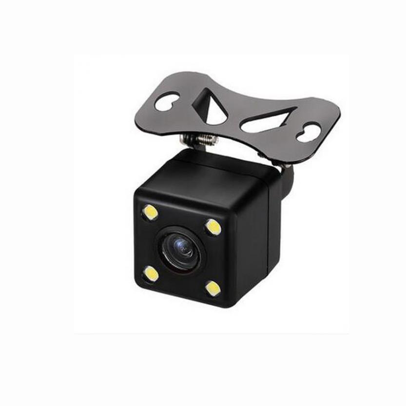 Камера заднего вида универсальная с подсветкой Car Cam 707