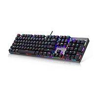 Клавиатура с подсветкой Keyboard HK-6300, фото 1
