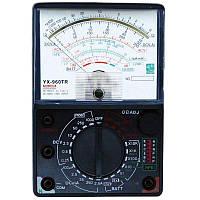 Мультиметр аналоговый Kronos YX960TR стрелочный (bks_00291)