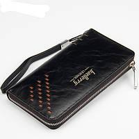 Кошелек мужской Baellerry Leather, фото 1