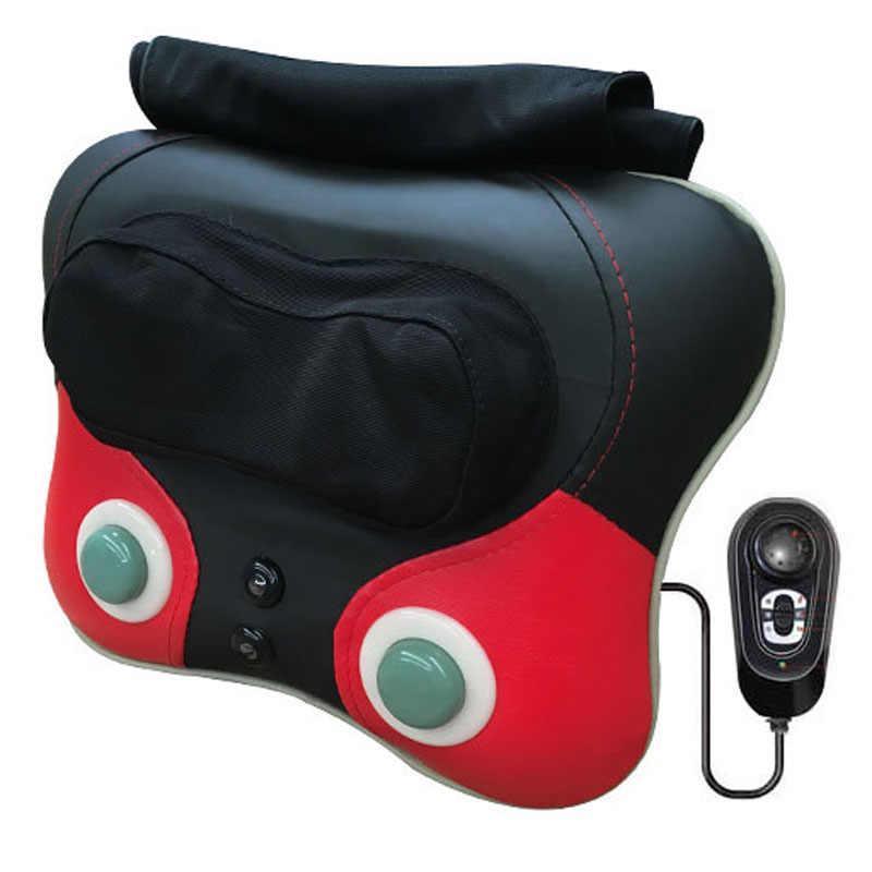 Массажная подушка vertebra massage machine message pillow B51
