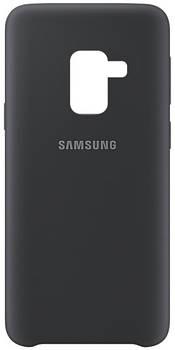 Чехол Silicone case для Samsung A730 Galaxy A8+ (2018)