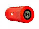 Портативная колонка Jbl Charge Mini Красный, фото 3