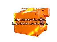 Паровой котел в водогрейном режиме Е-2,5-0.9 ГМ (мазут, дизель, печное топливо)