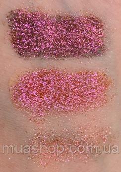 Пигмент для макияжа KLEPACH.PRO -96- Рубин (хамелеон / искры), фото 2