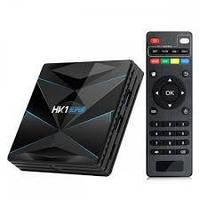 Смарт Приставка HK1 Super 4GB/32GB Smart TV