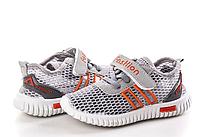 Детские кроссовки, летняя обувь Кроссовки с крупной сеткой
