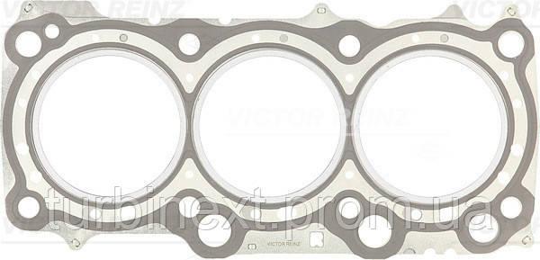 Прокладка головки блока металлическая ГБЦ RENAULT ESPACE VICTOR REINZ 61-36185-10