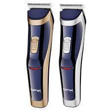 Универсальная Машинка для стрижки волос Триммер 2 в 1 Gemei GM-6005