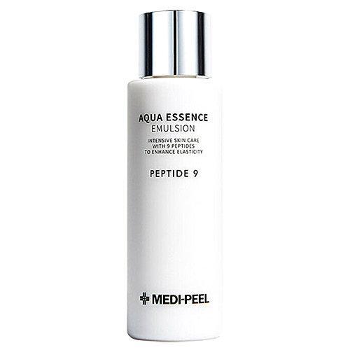 Эмульсия увлажняющая с пептидами Medi Peel Peptide 9 Aqua Essence Emulsion, 250мл
