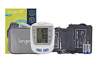 BP-103 Longevita Автоматический измеритель давления и пульса, фото 1