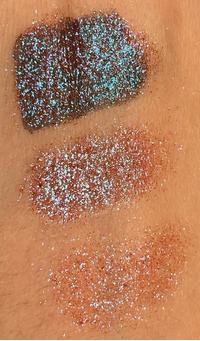 Пигмент для макияжа KLEPACH.PRO -98- Гелиотроп (хамелеон / искры), фото 2