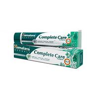 Зубная паста Комплексный уход, Complete Care Toothpaste Himalaya Herbals, 80г