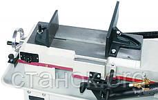 OPTIsaw S 181 Ленточнопильный станок по металлу опти со с 181 св ленточная пила отрезной верстат Optimum, фото 3