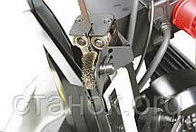 OPTIsaw S 181 Ленточнопильный станок по металлу опти со с 181 св ленточная пила отрезной верстат Optimum, фото 2