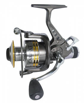 Карповая катушка Fishing ROI Carp XT GT6000 6+1BB с бейтраннером.