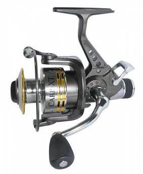 Коропова котушка Fishing ROI Carp XT GT6000 6+1BB з бейтраннером.