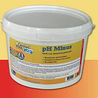 PH минус Crystal Pool 5 кг