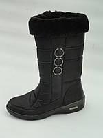 Женская зимняя обувь оптом