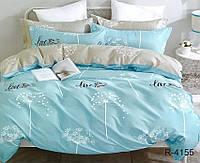 Комплект постельного белья ТМ TAG 1,5-спальный с компаньоном