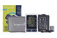 BP-1305 Longevita Автоматический измеритель давления и пульса, фото 1