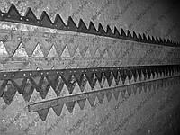 Нож к жатке для уборки подсолнечника ЖНС