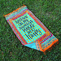 Пляжний килимок SHUNSHINE 100х150 см