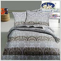 Постельное белье из Сатина двухспальное