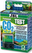 JBL test CO2-pH (на кислотность и содержание углекислоты)