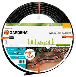 Шланг-дощувальник GARDENA 13,7 мм