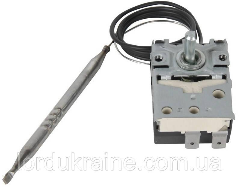 1-полюсний терморегулятор EIKA 77°C 81381578