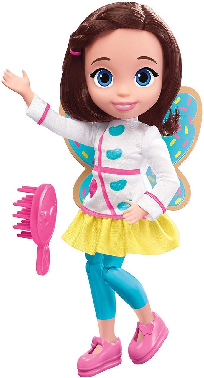 Кукла Баттербин  Fisher-Price Nickelodeon Butterbean's Café Fairy Sweet Оригинал