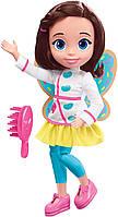 Кукла Баттербин  Fisher-Price Nickelodeon Butterbean's Café Fairy Sweet Оригинал, фото 1