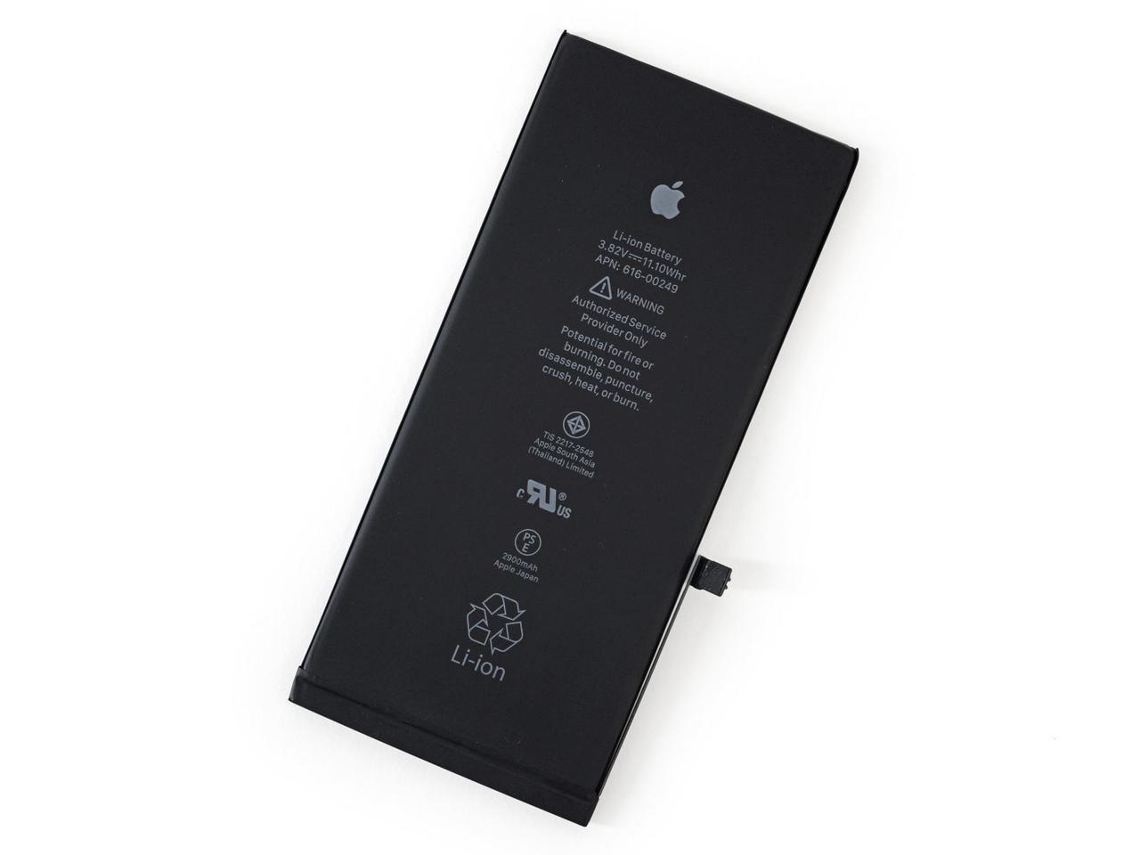 ГАРАНТИЯ! Аккумулятор / акб / батарея для iPhone 7 - Original ( Sony mfr батарея Li-ion 1960 mAh)
